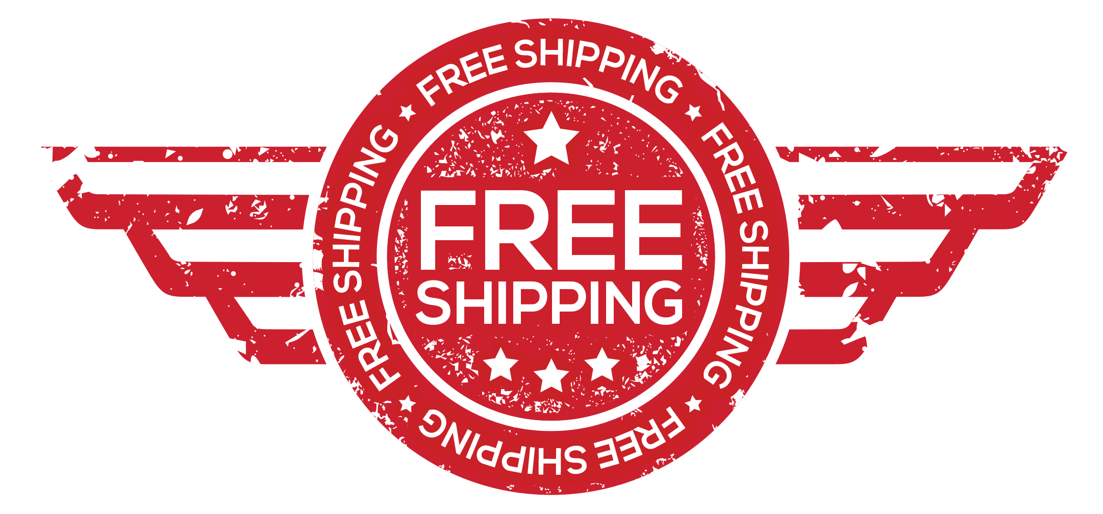 Are over 49 also free shipping on international orders over 99